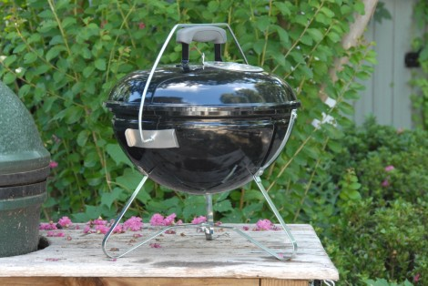 Weber Smokey Joe Product Review