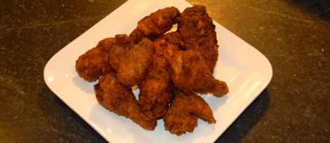 Skillet Fried Chicken